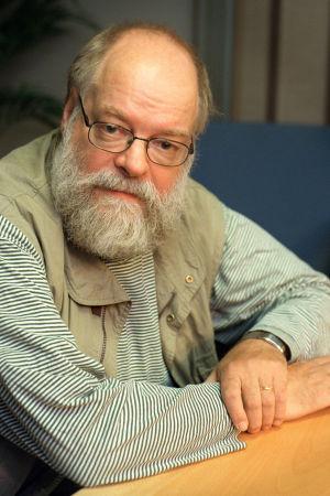 Kaj Chydenius, 2002