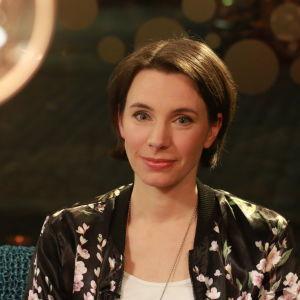 Anna Alenius.
