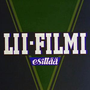 Lii-Filmi Oy:n alkukuva.