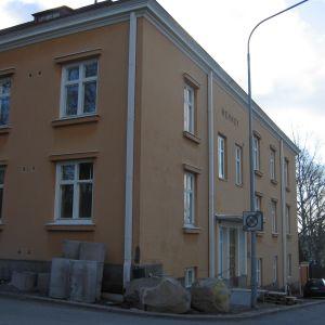 Hemmet i Åbo