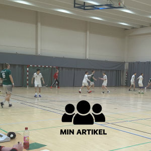 EIF anfaller mot Borgå Akilles.