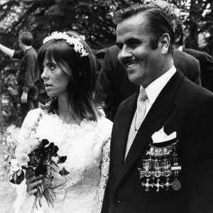 Kirsti Wallasvaara ja Pertti Ylermi Lindgren elokuvassa Kreivi