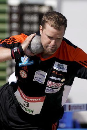 Tomas Söderlund, FM 2017.