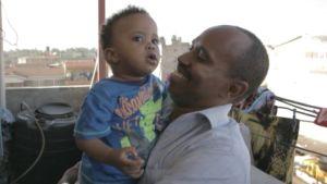 Jamal Aziz har fyra barn att försörja