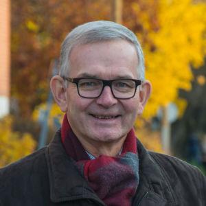 Thomas Öhman