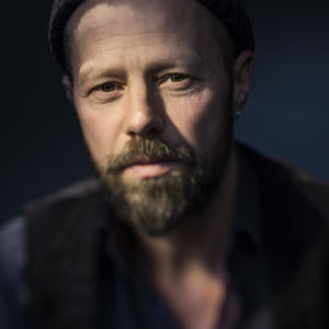 scenograf Erik Salvesen