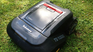 ROBOMOW TS1000