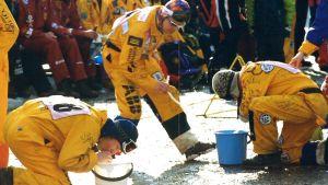 Pampas Nationaldag 1999