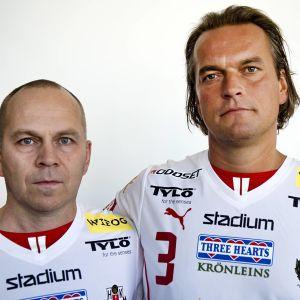 Tommy Suoraniemi tar över finska damhandbollslandslaget.
