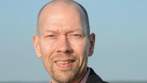 specialforskare Tapio Karvonen