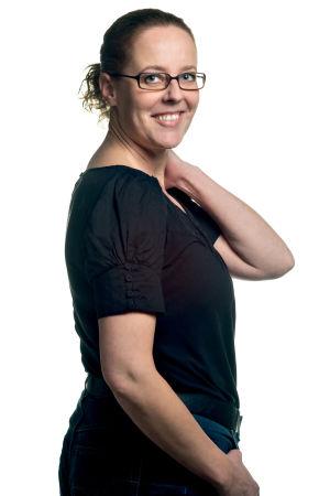 Vastaava äänitystuottaja Laura Heikinheimo