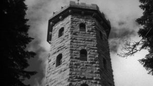 Aulangon näkötorni Hämeenlinnassa