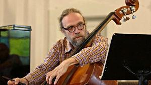 Ulf Krokfors, basist