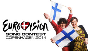 Eurovision song contest Suomen juontajat