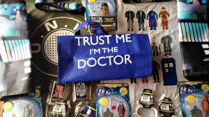 Doctor Who-kilpailun palkinnot