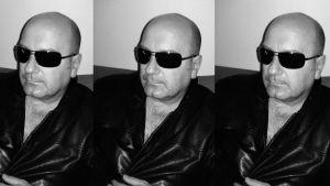 Mick Wall har festat loss med de gamla rockstjärnorna.