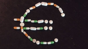 Lääke-euro