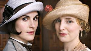 Downton Abbey, yle tv1