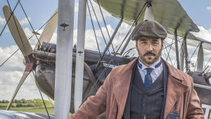 mr selfridge, yle tv1