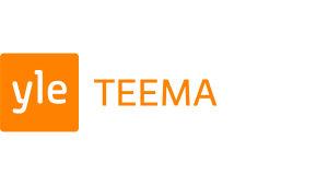 Yle Teemas logo.