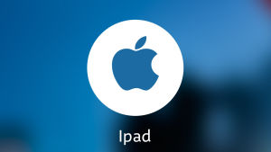 Ipad-applikaatio.