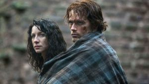 Outlander, yle tv1