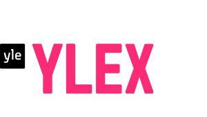 Ylex:n kanavalogo