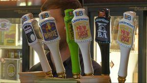 Lakefront Breweries i Milwaukee