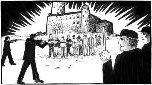 Pimeä historia: Verinen Viipuri
