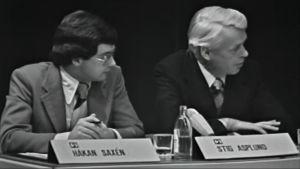SFP:s kandidater inför kommunalvalet 1976