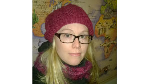 En bild av Niina Ruuskanen.