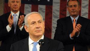Ulkolinja: Israelin mediasota, yle tv1
