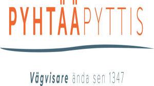 pyttis nya logo och slogan