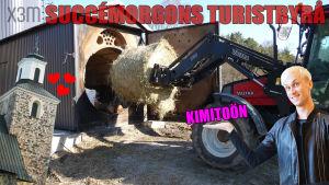 Succémorgons turistbyrå: Kimitoön