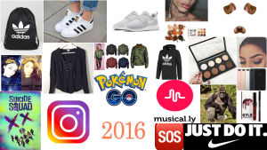 vuoden 2016 ilmiöitä