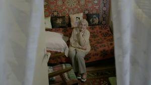 Zafir Dimitrijevna kotonaan dokumentissa Viipuri 360