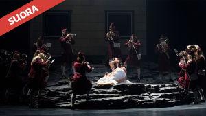 Mtsenskin kihlakunnan Lady Macbeth