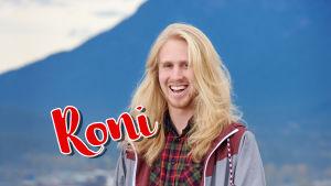 Roni Ruotsalainen