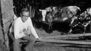 Karpo raportoi mätäkuun ilmiöistä 1966.
