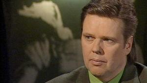 Jari Aarnio vuonna 2000.