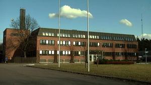 Fabriken i Strömfors