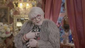 Diamond Lämsä on mukana uudessa dokumentissa Docstop: Mun sukupuoli.