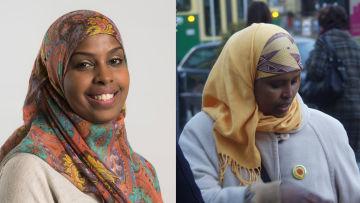 Somaliska flyktingar valdtas i lager
