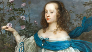 Beata von Königsmarck köpte slottet Skarhult