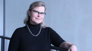 Annika Stadius, studiechef vid Arcada