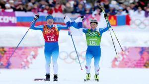 Urheilujuttuja: Kaksi vuotta Sotshin olympiaihmeestä - selostuksen parhaat palat