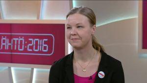 Ylen aamu-tv: Suomalaisia koulutetaan katastrofien varalle