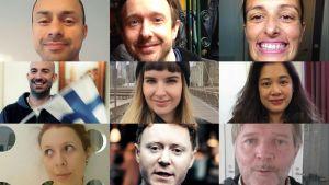 Uutisvideot: Linnan juhlat maahanmuuttajien mielestä
