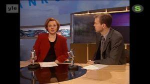 Uutisvideot: Mikä on sote-uudistuksen henkilökohtainen budjetti? Tällainen oli Hollannin malli vuonna 2002
