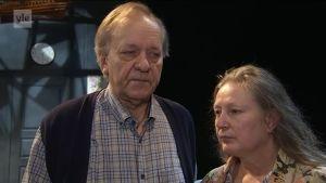 Yle Uutiset Pirkanmaa: Kun Alzheimer muuttaa näyttämölle